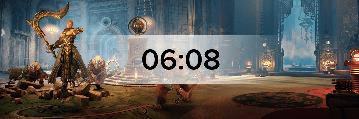 Skyforge Hostbanner